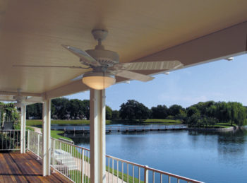 Lake Conroe Patio Cover