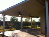 Tomball Patio Cover Contractors