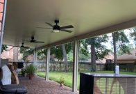 Patio Cover League City