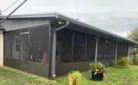 screened in porch baytown